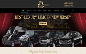 Luxury Ride Limo